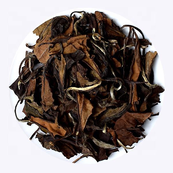 15 Years Lao Bai Cha Aged White Tea - 4uTea | 4uTea.com