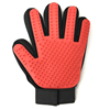 red-left hand