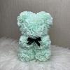 Tiffany verde