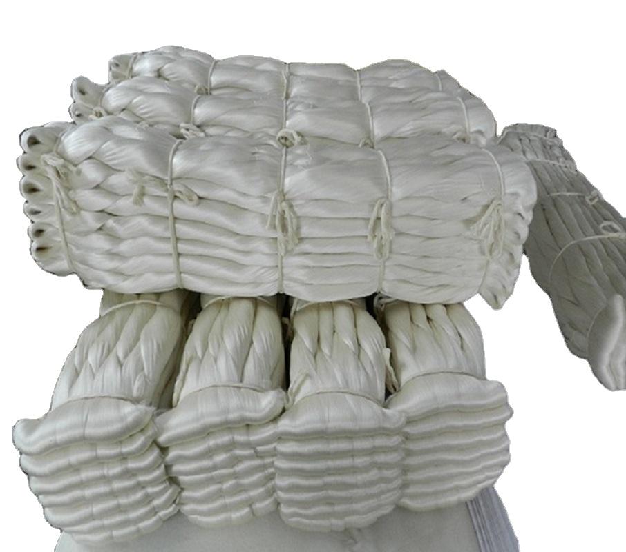 PURE Tussar Silk Yarn 33/37 D