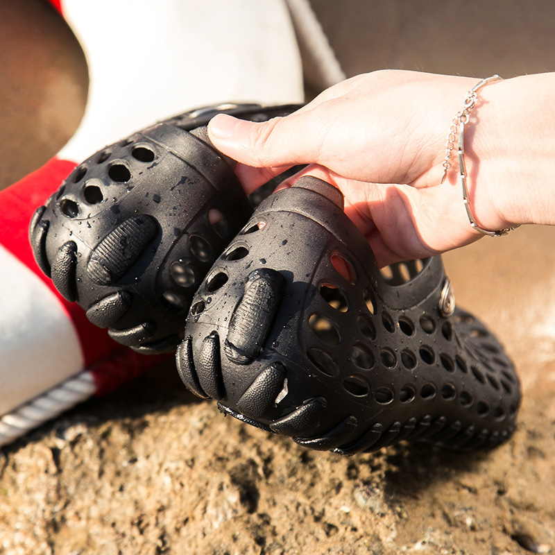 Factory direct clogs eva rubber 2019 clog stock Fast delivery