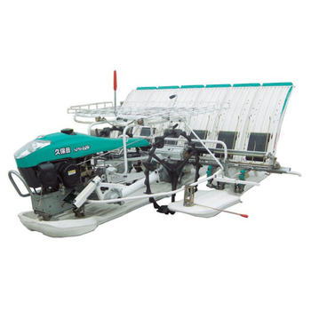 High quality kubota planter 2ZS-4(SPW-68C) manual seed planter seed planting machine