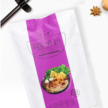 JIAWEILUO luosifen Instant Rice Noodle Sour And Spicy Big Bag 350g Special Food