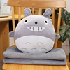 Toothy Totoro