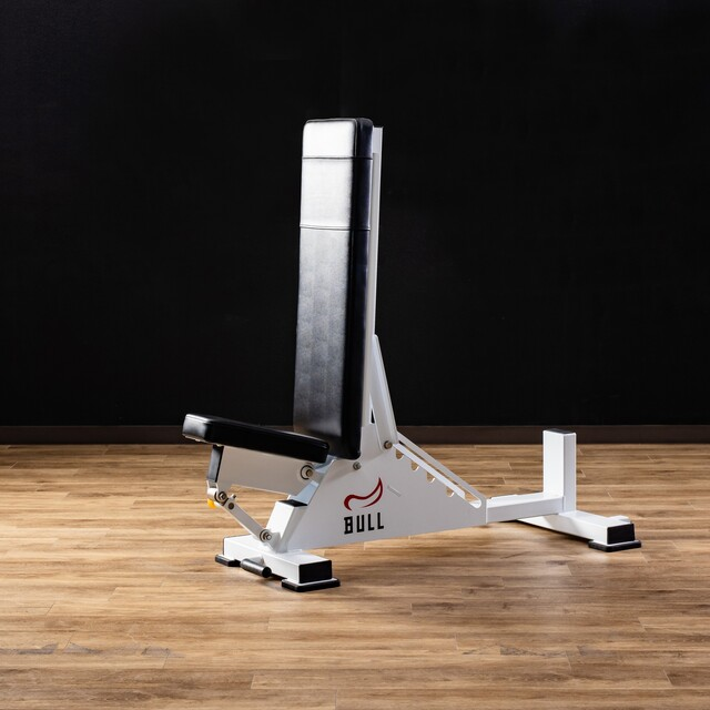 Commercial customized home multi functional adjustable bench for gyms