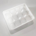 Egg Packaging Best Quality Design Disposable Plastic Egg Packaging Tray