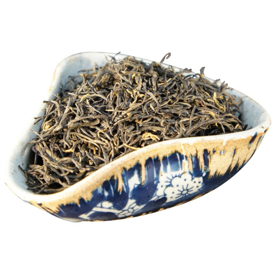 Keemun Special Grade Black Tea - 4uTea | 4uTea.com