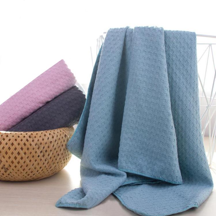 Популярное полотенце для волос из микрофибры