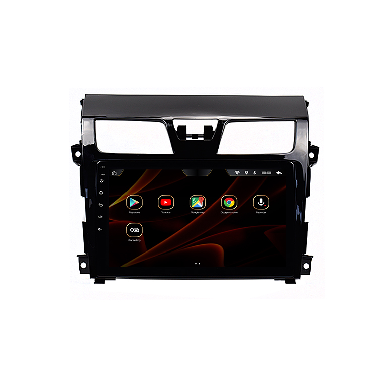 10.1 inch Car Android For Nissan Altima Teana 2013-2016 Car Radio Video Player MP5 WIFI GPS Navigation Full Touch Screen IPS