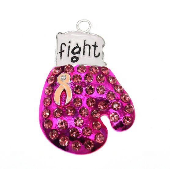 Лента 45 мм, подвеска для бокса, для борьбы с раком груди