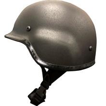 Пуленепробиваемый тренировочный шлем, тактический шлем из чистой стали, безопасность кампуса, шлем для беспорядков, военный Вентилятор, по...(China)