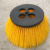 PP Material Road Sweeper Disc Brushes for Road Cleaning