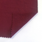 Red Spandex Wine Red French Terry Fabric Sports 48% Rayon 48% Polyester 4% Spandex For Gym Clothes For Women Hoodies