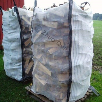 200kg 1000kgs Packing Potato Bulk Mesh Big bags for firewood