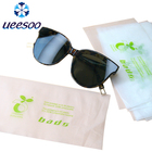 Plastic Plastic Bag Printing New Arrival Eyeglasses Biodegradable Plastic Bag Print Pla Biodegradable Flat Bag Custom