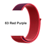 63  Red Purple