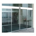 DEPER hands free double leaf automatic door operator automatic sliding