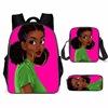 14 bagpack school bag girls