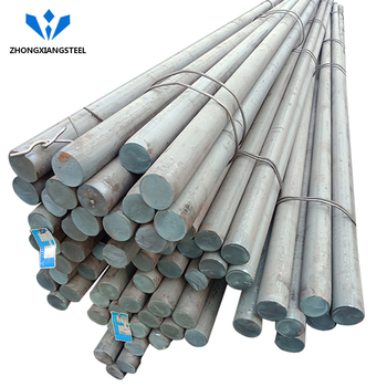 Forged Aisi 4140/4135 4130 Steel Round Bar Per Kg Prices