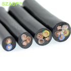 Cable Power Electric Cable SZADP RVV Electrical Red And Black Cable PVC Insulated Power Cable