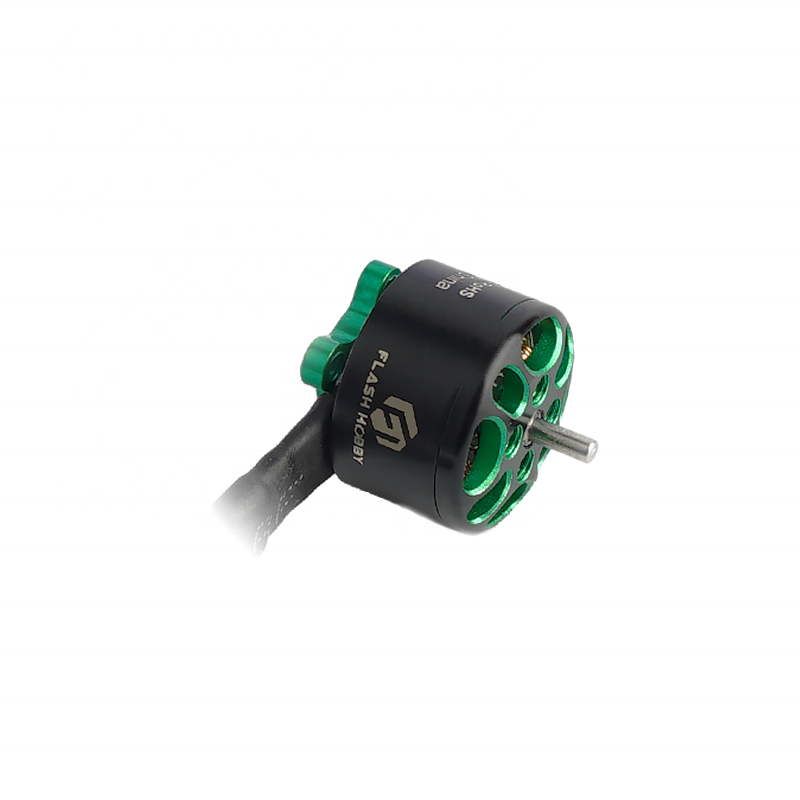 Flashhoby 1106 6500KV outrunner micro brushless FPV racing drone motor