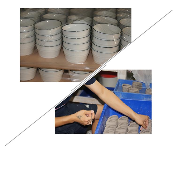 China Supplier Ceramic Plate Sets Bone China Luxury Dinner Set Dinnerware Set