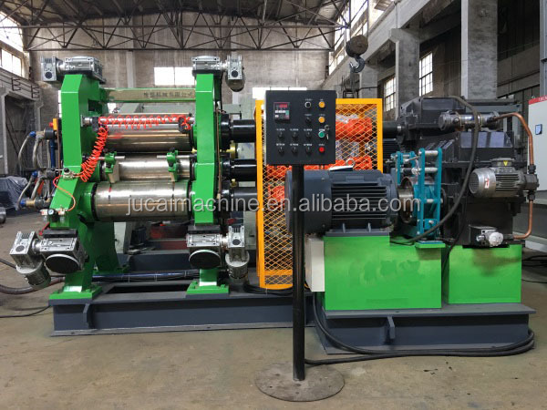 rubber pvc calendering machine/rubber calender/calender for rubber