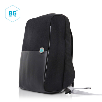 Hot selling brand Anti-theft backpack with USB Charger waterproof computer business backpack