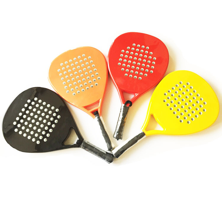 Профессиональная теннисная ракетка, Пляжная Теннисная ракетка, ракетки для Siux, ракетки из углеродного волокна, Oem