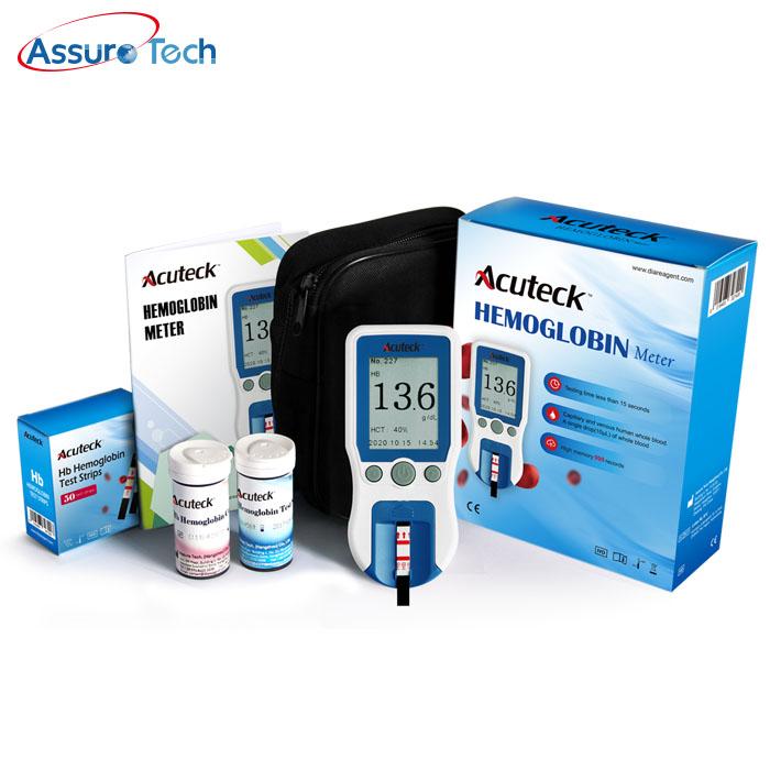 Assure Portable quantitative Analyzer Hemoglobin Test for sale online