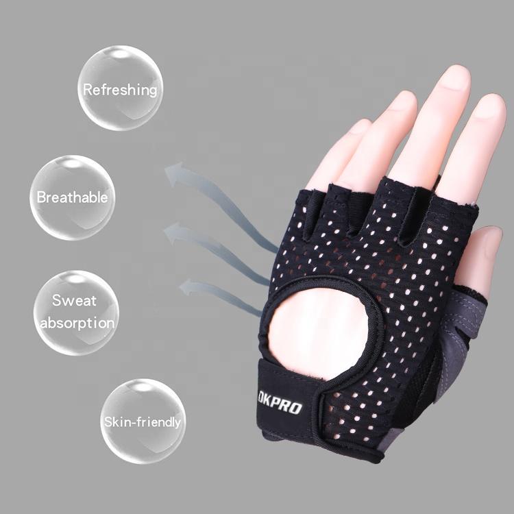 Перекрестные Перчатки для фитнеса, новый дизайн, индивидуальные перчатки для тяжелой атлетики