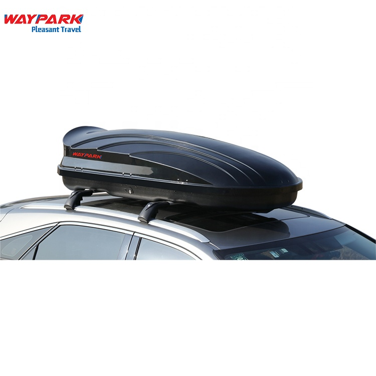 Car Roof Luggage Trunk Travel Box Car Roof Boxes for Car