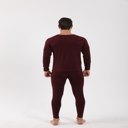Made in China superior quality elastic thermal underwear