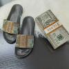 Negro-dólar conjunto