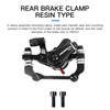R160/F180 rear wheel resin
