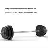 80 KG barbell