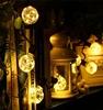 copper light bulb