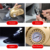 Multifunction Strong Suction Car Interior Cleaner Portable Handheld Car Vacuum Cleaner with Inflatable Pump