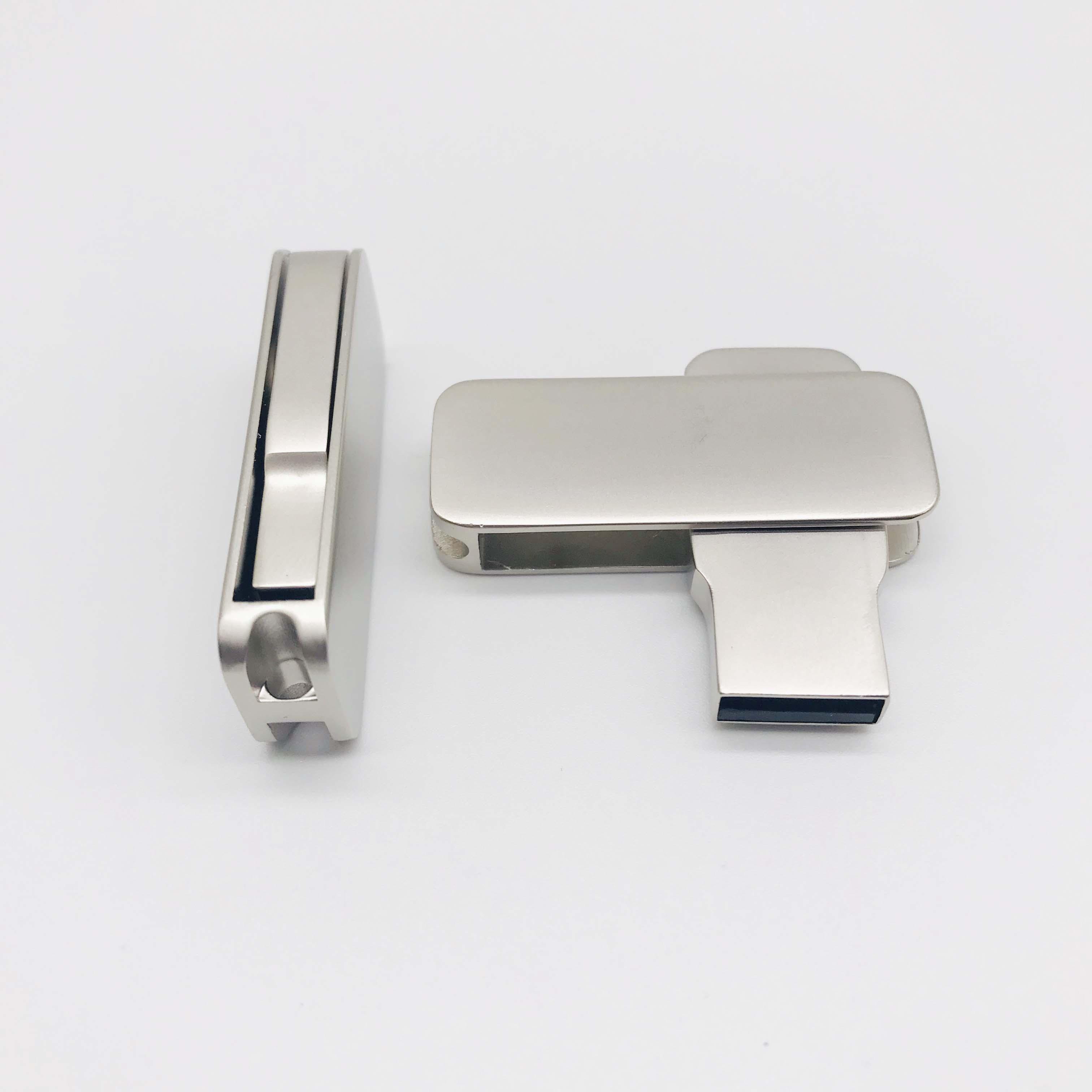 64GB Metal Memorias Pendrive 16GB 32GB Memory Sticks Pen Drive 128GB Custom Logo USB Stick - USBSKY | USBSKY.NET