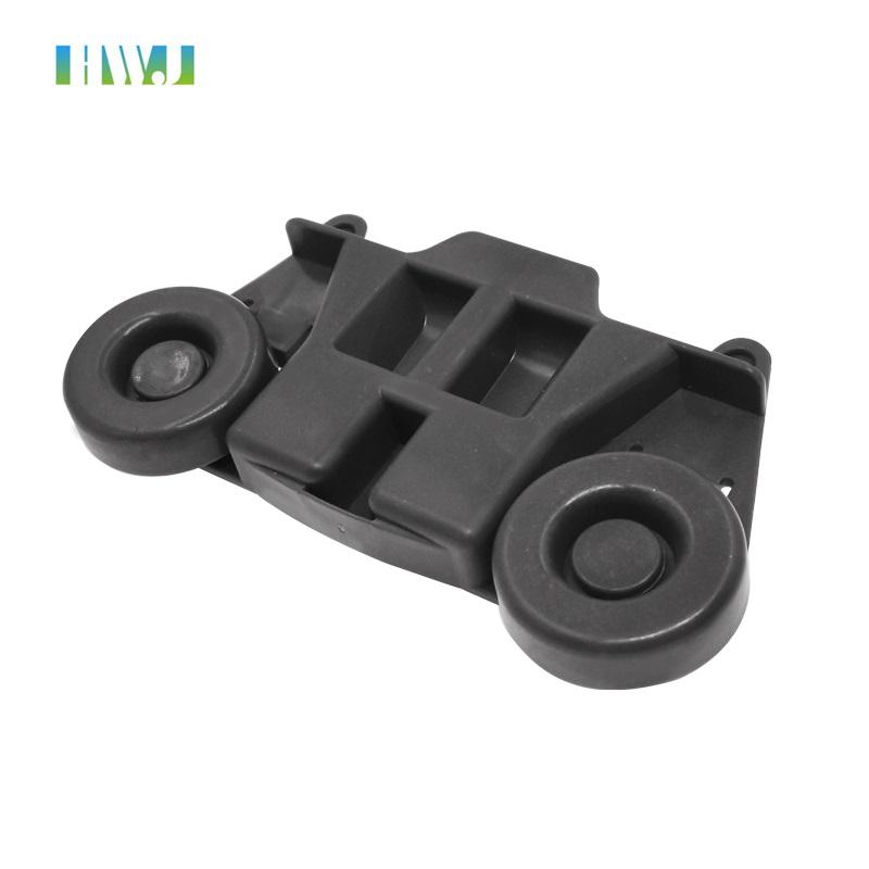 Сменные колеса для посудомоечной машины, нижняя подставка для посуды, колесные детали для посудомоечной машины W10195416V PS11722152 AP5983730