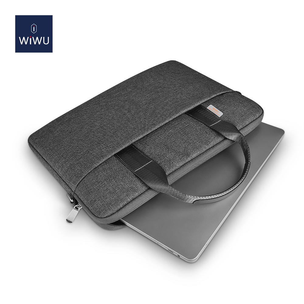 WiWU 极简手提电脑包 (https://www.wiwu.net.cn/) 手提包 第9张