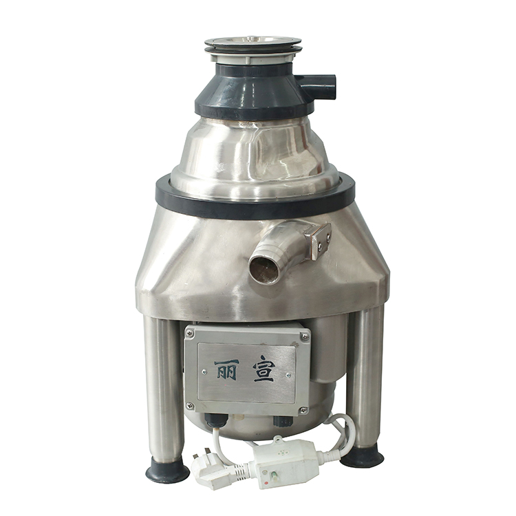 Commercial Food Grinder, Commercial Use Food Waste Disposers, Industrial Garbage Disposal