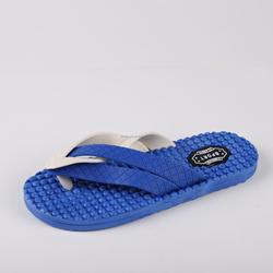 Сланцы Мужские дышащие, модная пляжная обувь, прочные, летние шлепанцы