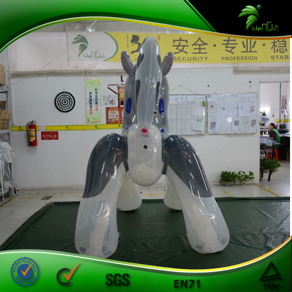 Amazing Hongyi Inflatable Fresh Husky With SPH For Sale