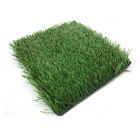 Skyjade Maxwell Natural Triple Color SUW Shaped Mixed Artificial Grass For Soccer Field