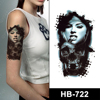 HB-722