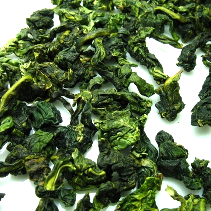 Full Leaf Tie Kuan Yin Milk Oolong Tea - 4uTea | 4uTea.com