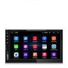 "Car Player 2 Din 7"" Touch Screen FM Radio Video Head Unit MP3 MP5 Car DVD Player"