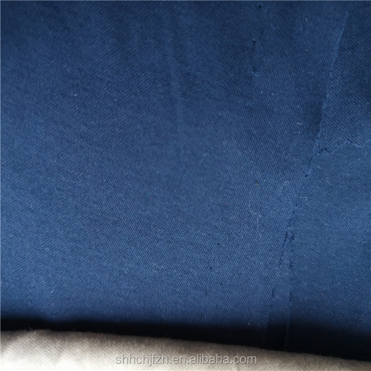 Pima Cotton Mercerized Fabric for Tshirt