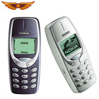 For Nokia 3310 Cheap Phone 2G GSM Support Russian Arabic Keyboard Refurbished Mobile Phone